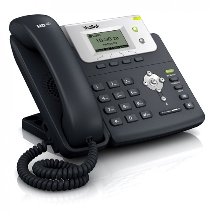 SIP Телефон Yealink SIP-T21P E2