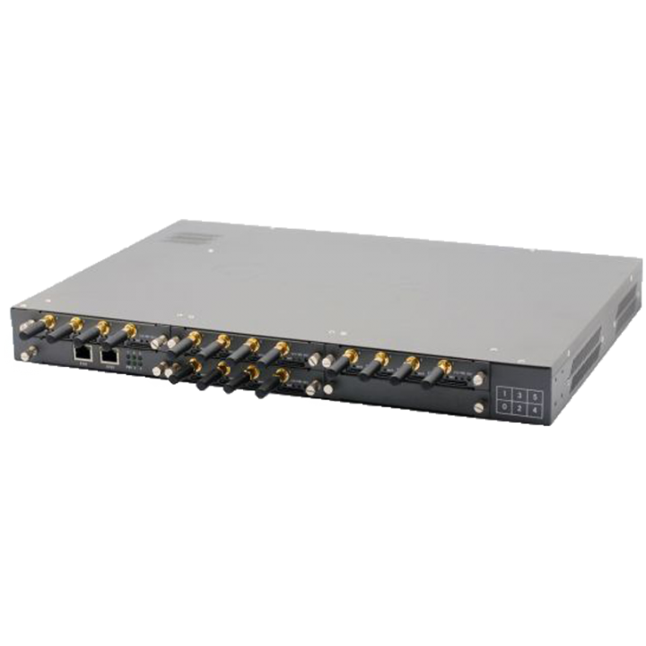 GSM-Voip Шлюз OpenVox VS-GW1600V2-16G