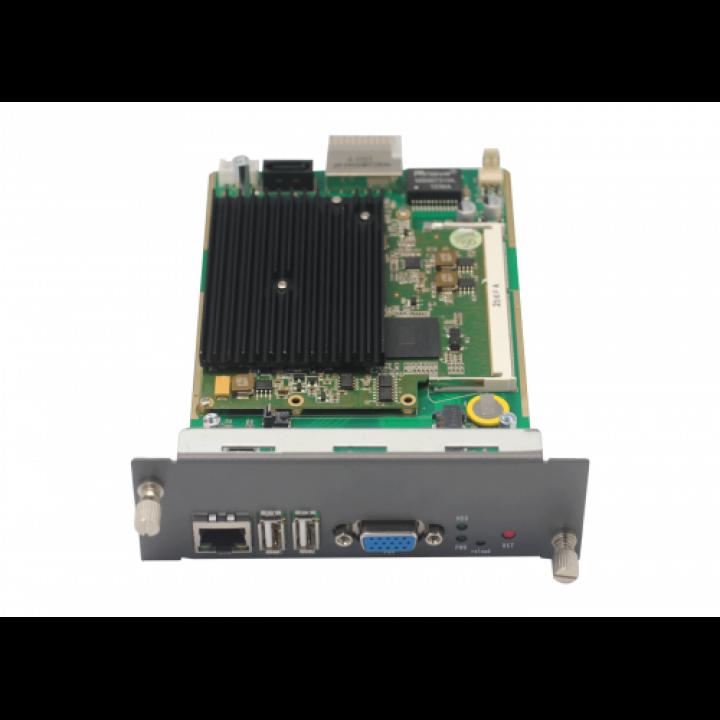 Добавляем в шлюз, получаем IP-АТС - Процессорный Модуль OpenVox VS-CCU-N2600AH