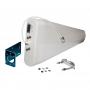 Антенна направленная Gsm/3G 800-2500 МГц:   ICS-BY-11D (1290грн.)  /    ICS-BY-11DM (899грн.)