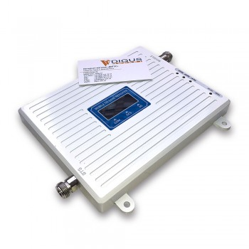 Репитер 4G 3G GSM сигналу ICS23A-GDW 900/1800/2100