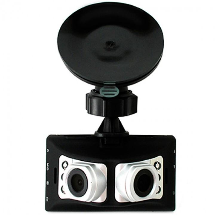 Tenex DVR-615 FHD Автомобильный видеорегистратор