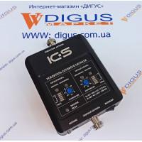 Підсилювач (репітер) 4G 3G GSM сигналу ICS10N-GW 900/2100