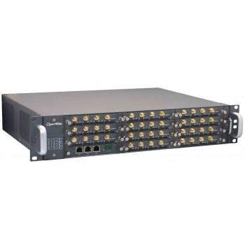 Voip-GSM Шлюз OpenVox VS-GW2120 (-4G / -8G / -12G / ... -44G)