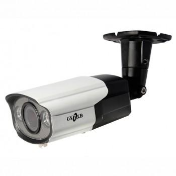 Аналоговая видеокамера Gazer CS206