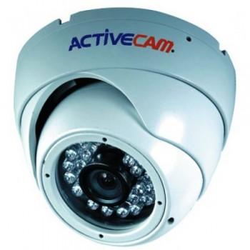 Сферична Аналогова камера AC-A453IR2 ActiveCAM