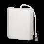 Антена ICS-OPA-10D - панельна зовнішня Gsm / 3G / 4G 800-2500 МГц (10дБ)