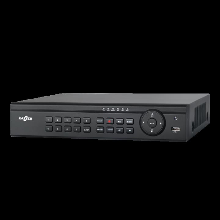 Gazer NI404m IP-відеореєстратор