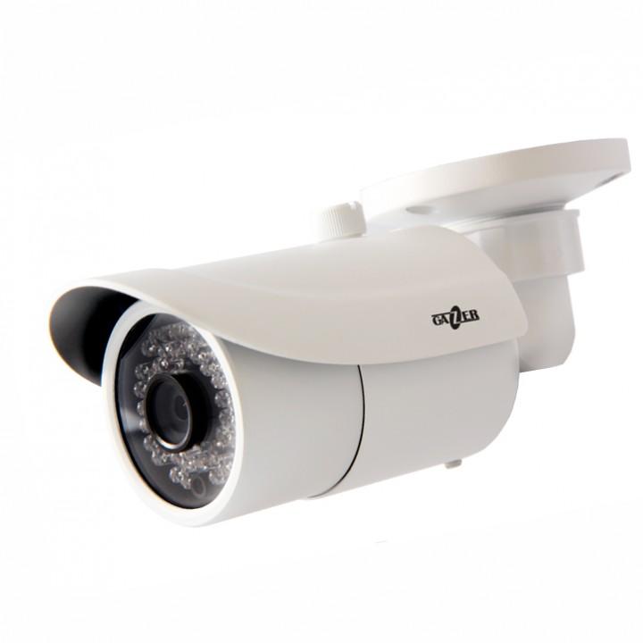 AHD камера Gazer  CA201