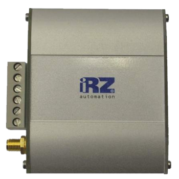 IRZ MC52 — 485 GI GSM модем RS485