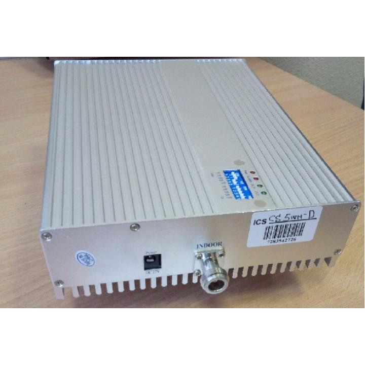 Репитер GSM сигнала ICS5WH-D 1800 mHz (5 Ватт)