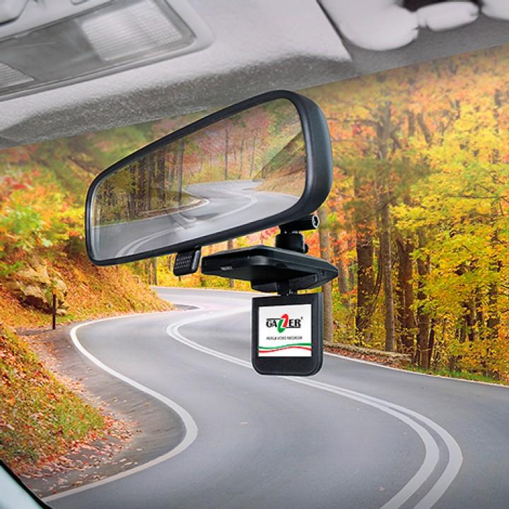 Gazer S520 Автомобільний відеореєстратор