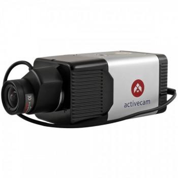 """Аналоговая камера AC-A150 ActiveCAM """"Под объектив"""""""
