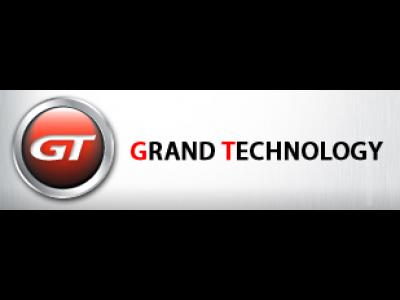 Новая торговая марка Grand Technology.