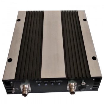 4G 3G Gsm Репитер ICS20PA-GDW , Предварительный Усилитель