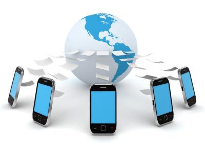 SMS Рассылка при помощи Gsm шлюза OpenVox.