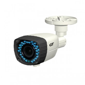 Аналогова відеокамера GT AN280 з варіооб'єктивом