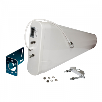Антенна направленная Gsm/3G 800-2500 МГц ICS-BY-11D (11дБ)