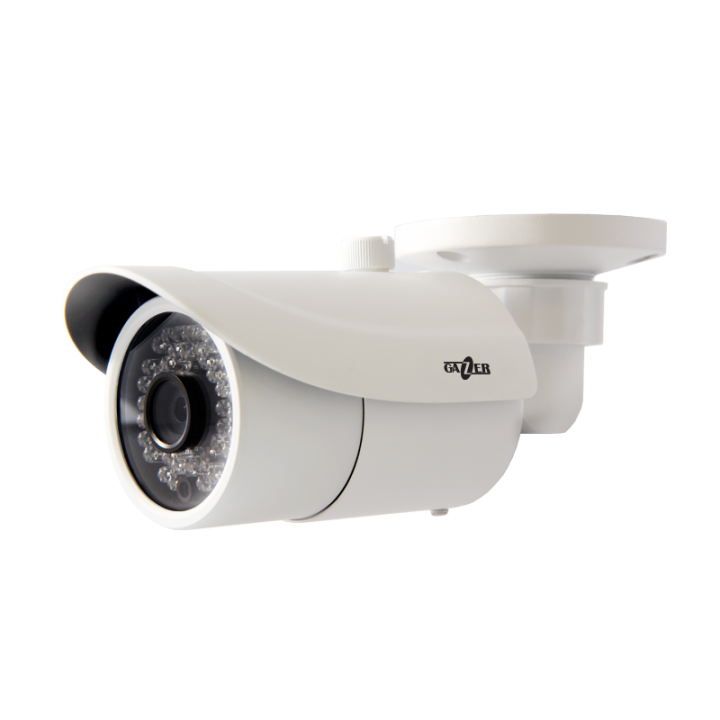 HD-SDI видеокамера Gazer CF200/8