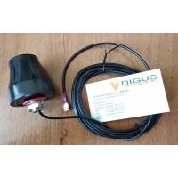 Авто Антенна  ICS/KR3 800-2700 мГц