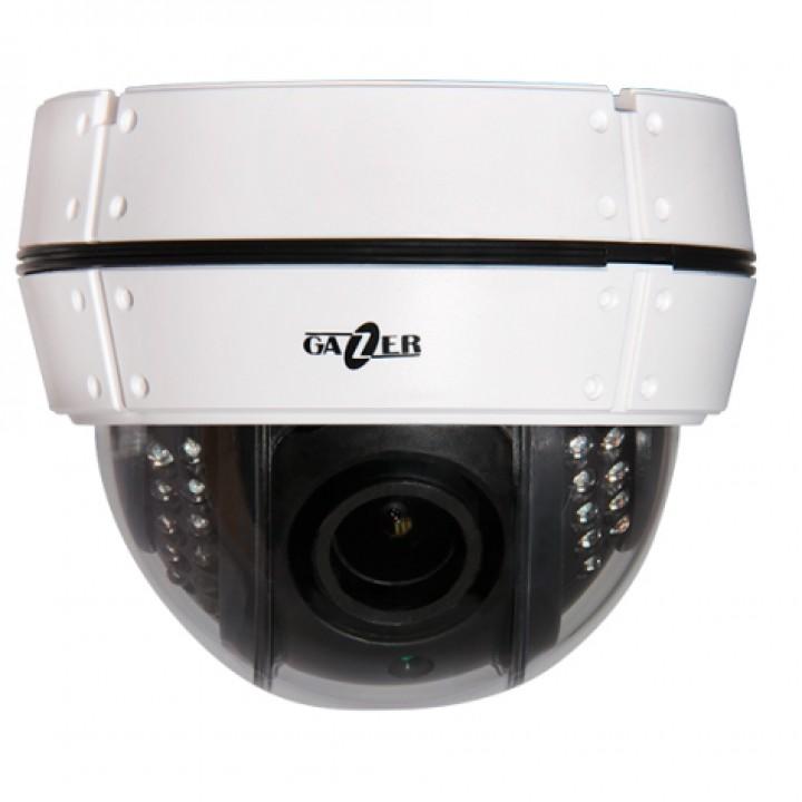 Аналоговая видеокамера Gazer CS137