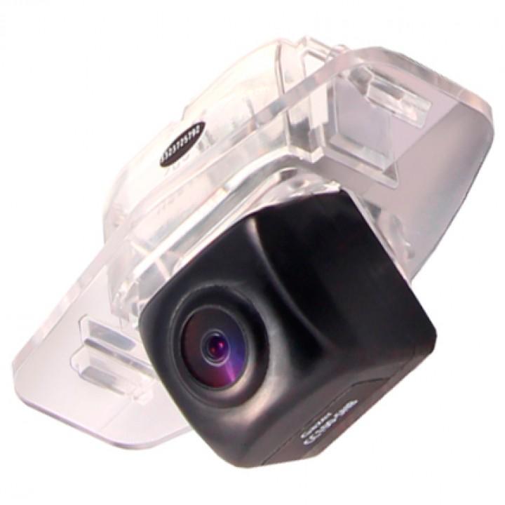 Gazer CC110-xxx Видеокамера автомобильная в плафон (NTSC)