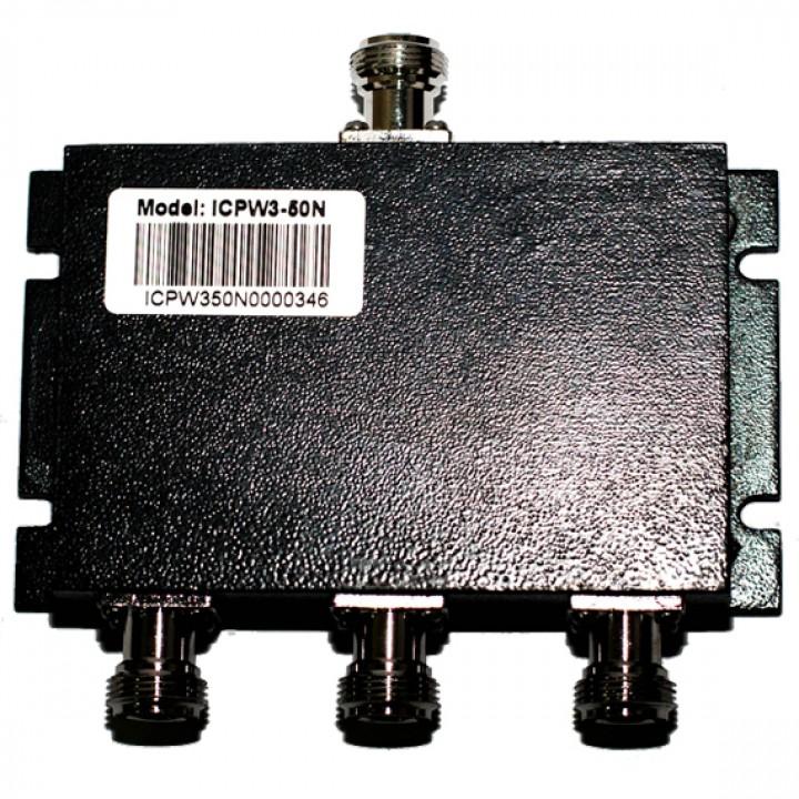 Делитель мощности 1/3.  ICPW3-50N