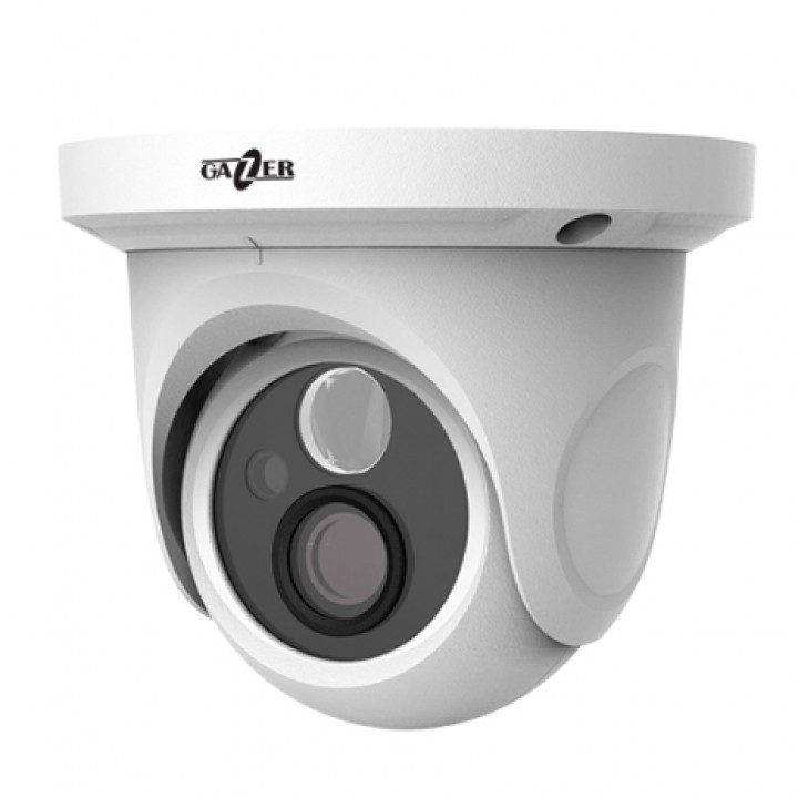 AHD камера Gazer  CA223
