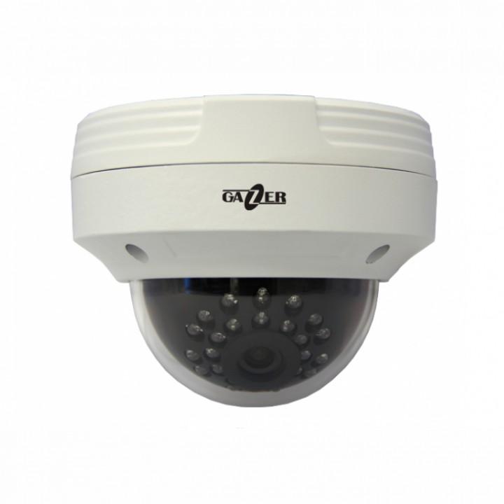Gazer CI221a IP-видеокамера