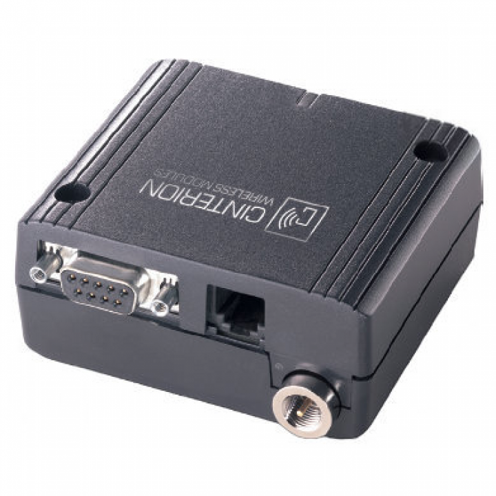 Cinterion MC52i GSM/GPRS модем RS232
