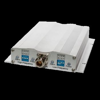 Усилитель (репитер) 4G LTE GSM сигнала ICS10M-DL 1800/2600 mHz