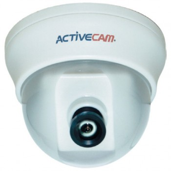 Купольная Аналоговая камера AC-A331 ActiveCAM