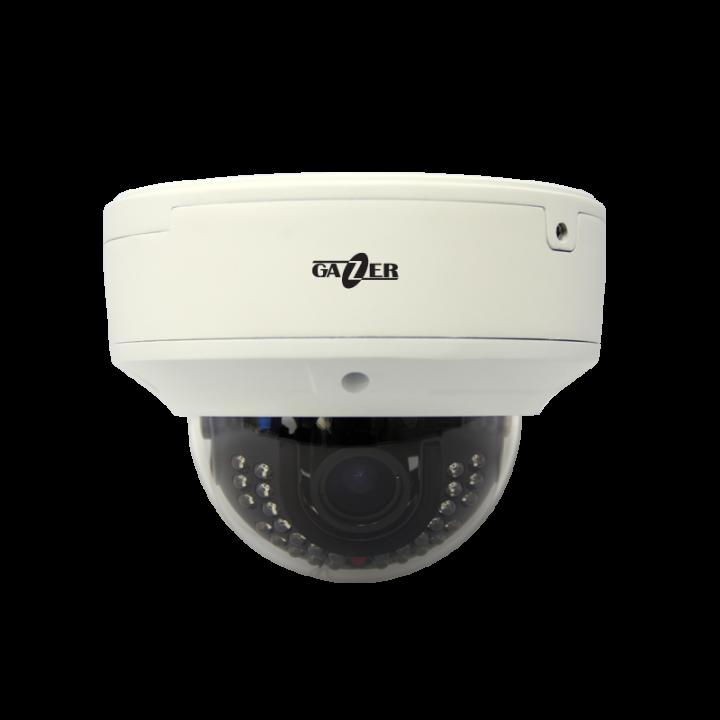 HD-SDI видеокамера Gazer CF231