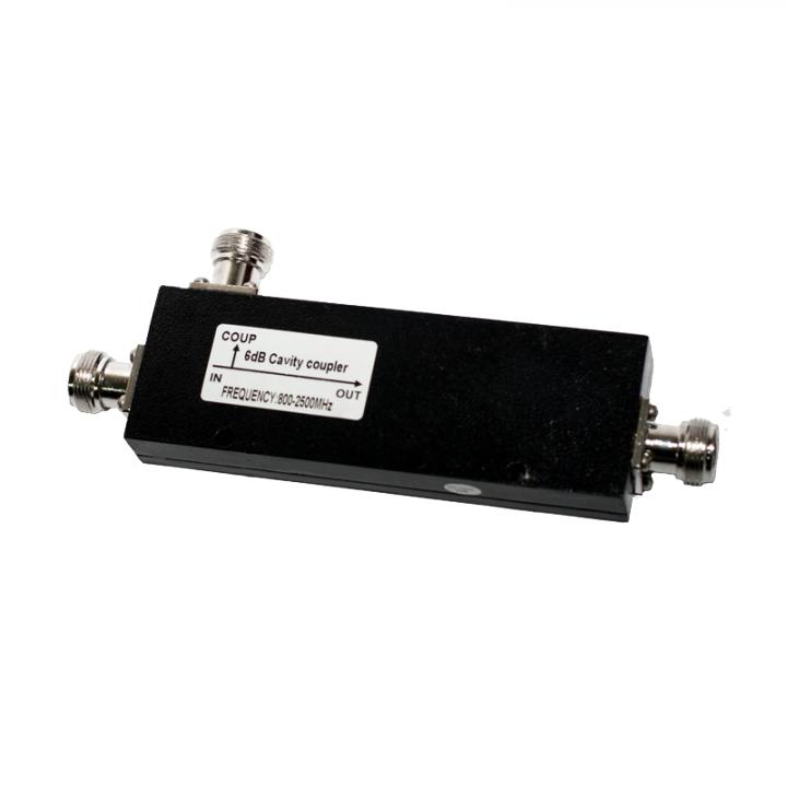 Ответвитель мощности несимметричный 1/2 (6дБ) ICCC6-200N