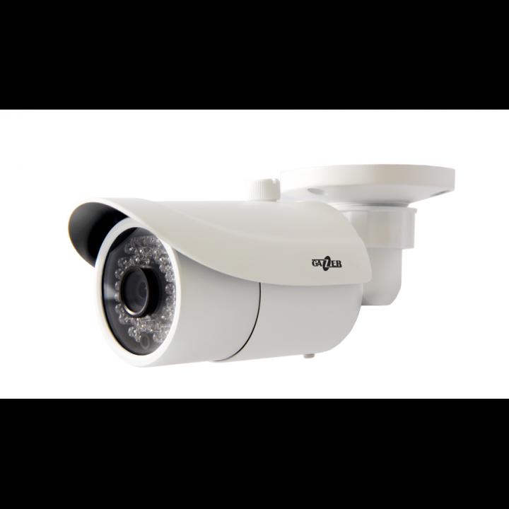Gazer CI201/8 IP-видеокамера