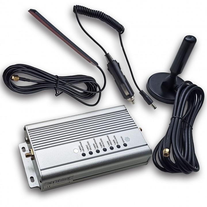 Репитер GSM 3G 4G сигнала ICS27ABN-GDW-transport  900/1800/2100mHz