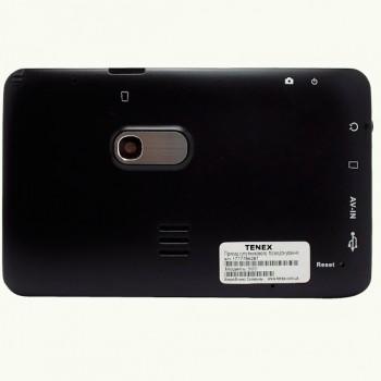 Навигатор Tenex 50 D ( c видеорегистратором) с лиц.Navitel