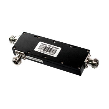 Сплиттер (ответвитель) мощности несимметричный 1/2 (10дБ) ICCC10-200N