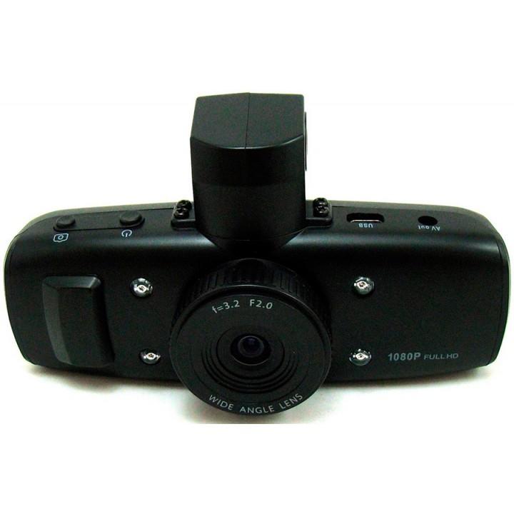 Tenex DVR-520 FHD Автомобільний відеореєстратор