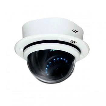 Аналогова відеокамера GT AN180 з варіооб'єктивом