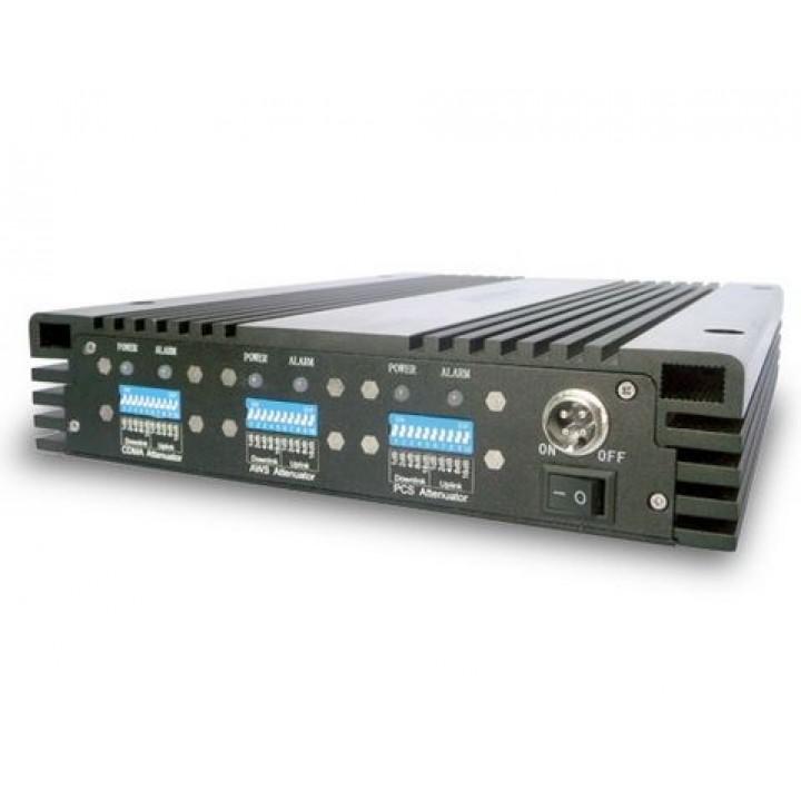 Ретранслятор GSM сигнала ICS20F-GDW  900/1800/2100 mHz
