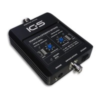 Усилитель (репитер) 4G 3G GSM сигнала ICS15N-DW 1800/2100