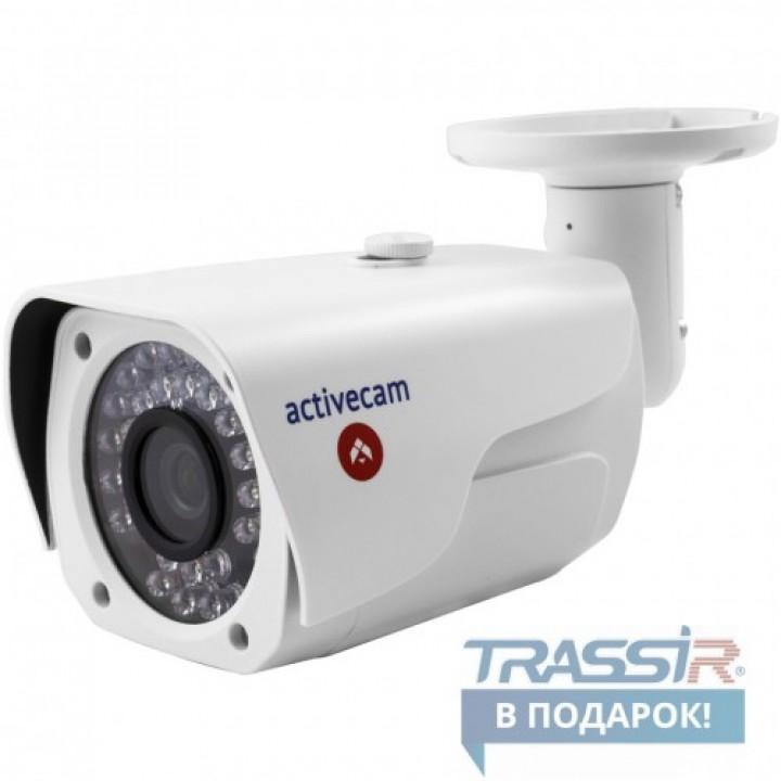 Просмотр IP камеры AC-D2031IR3 ActiveCAM