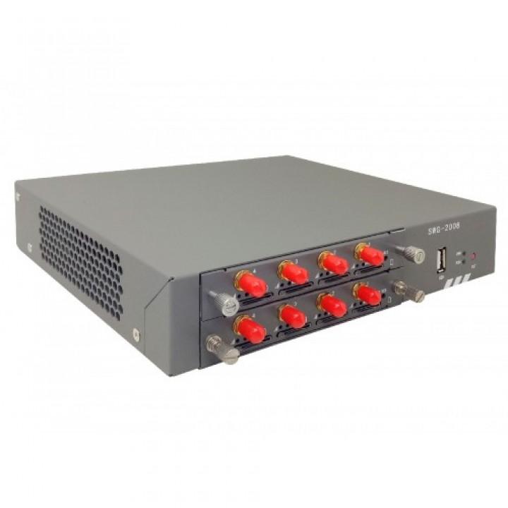 VOIP-GSM/3G/LTE Шлюз OpenVox SWG-2008-8G