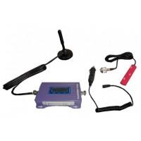 АВТО Усилитель GSM 3G сигнала ICS17P-GW-transport (репитер) 900/2100 mHz