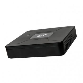 Трибридный 8-канальный видеорегистратор GT CM0801