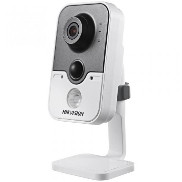 IP Відеокамера Hikvision. Модель: DS-2CD2412F-I