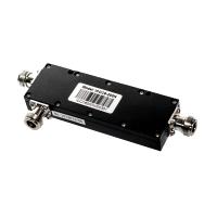 Сплиттер (ответвитель) мощности несимметричный 1/2 (8дБ) ICCC8-200N