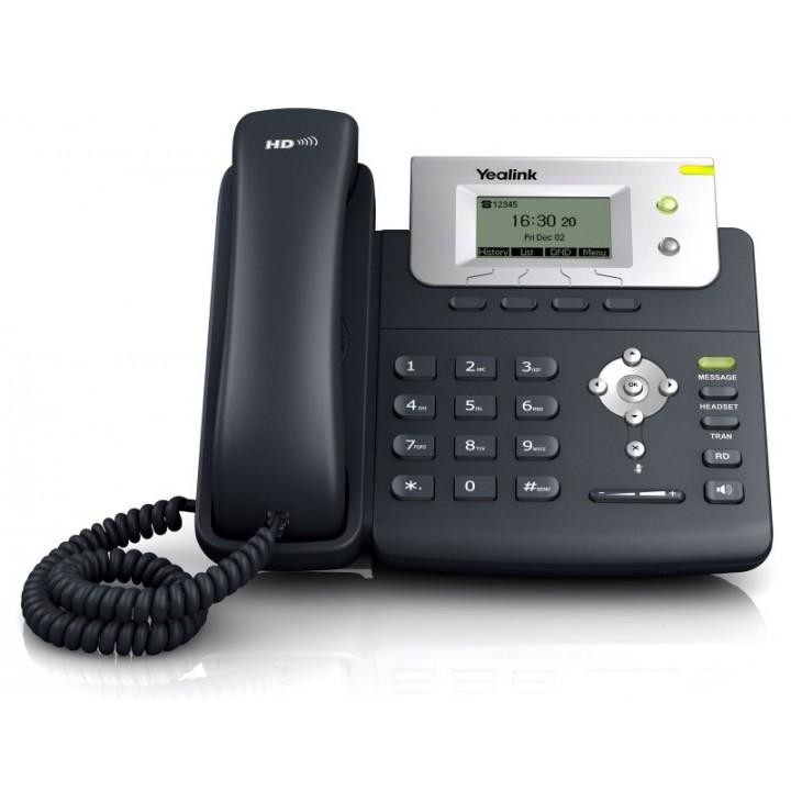 IP (Voip) Телефон Yealink SIP-T21 E2
