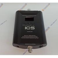 Усилитель (репитер) 4G 3G GSM сигнала ICS10LN-DW 1800/2100